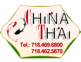 China Thai Chinese Restaurant, Brooklyn, NY